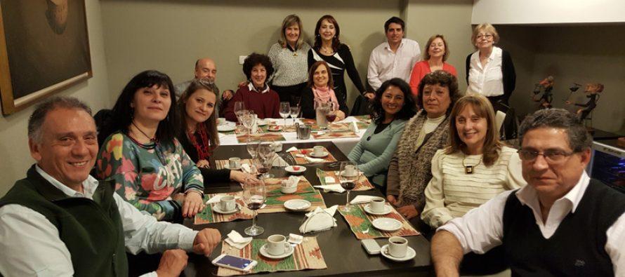 Museo Gabriela Mistral participa en Encuentro Internacional de Museología en San Juan Argentina
