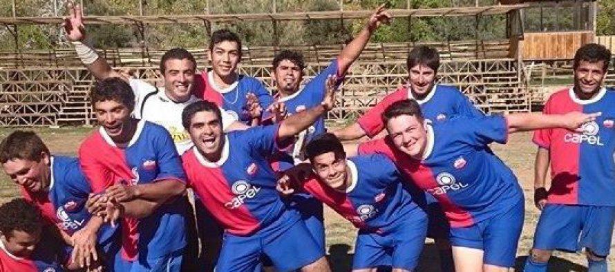 Club Deportivo Alianza de Horcón celebró sus 62 años de vida institucional
