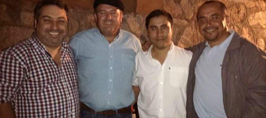 RN propone nombres de pre candidatos a alcalde para Vicuña, Paihuano y La Serena