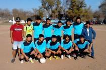 Club deportivo Eulogio Cerda celebra sus 48 años de vida valorando el esfuerzo de la comunidad