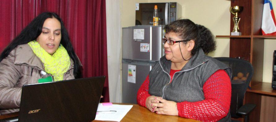 Realizan operativos oftalmológicos con el fin de desatochar la atención en el hospital de Vicuña
