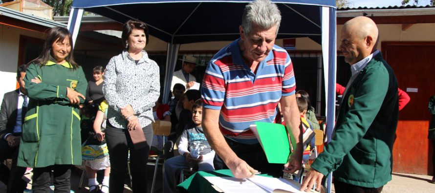 Escuela San Guillermo capacitará a apoderados sobre las necesidades educativas especiales