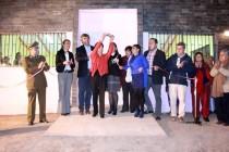 Vecinos de la población Gabriela Mistral cuentan  con sede social propia luego de años de espera