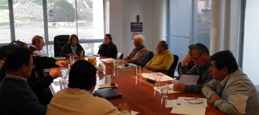 Regantes y Sociedad Agrícola del Norte se unen para solicitar mayor apoyo estatal frente a sequía