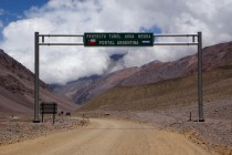 Proyecciones: El 2015 será clave para inicio de construcción del Túnel de Agua Negra