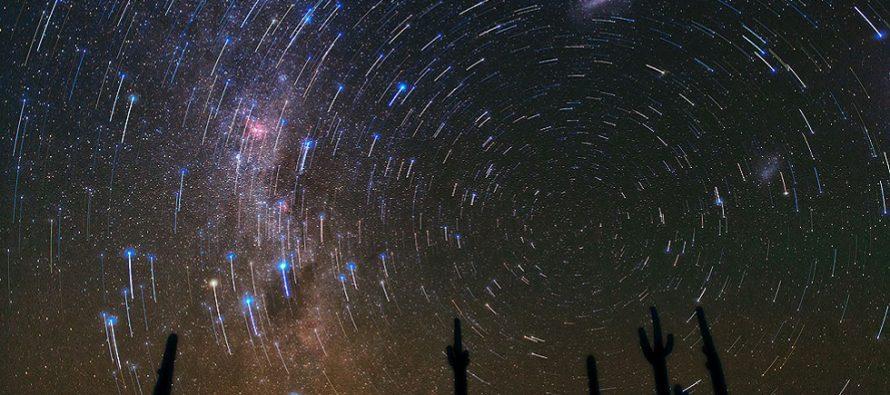 Región de Coquimbo inicia trabajo conjunto para que Chile sea un destino mundial de excelencia en astroturismo