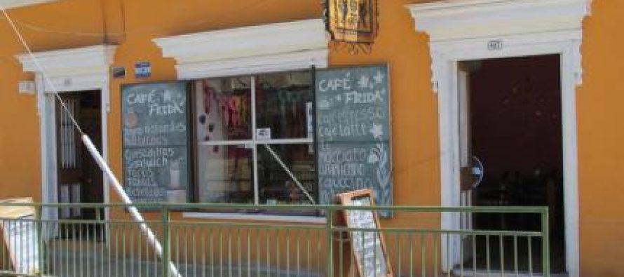 Café Frida: En café científico explicarán sobre particularidades de glaciares en zonas áridas