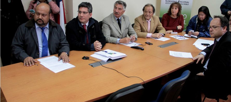 Autoridades de Coquimbo y San Juan celebran aprobación de II Protocolo Paso de Agua Negra