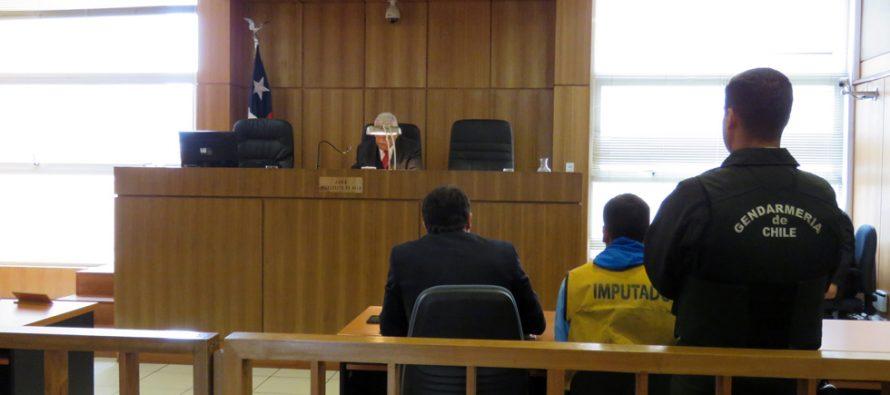 Condenan a 12 años de presidio efectivo a autor de homicidio en Altovalsol