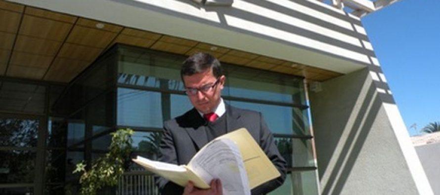 Vicuña: Culpable sujeto por abuso sexual en Peralillo
