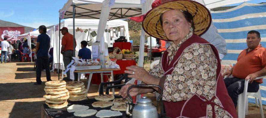 Vuelve lo mejor del campo en otra versión de la Fiesta de la Churrasca en Placilla