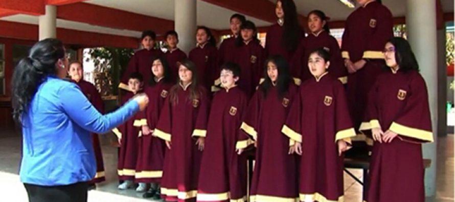 Concierto Aniversario Colegio Antonio Varas se celebrará en el frontis del Museo Gabriela Mistral