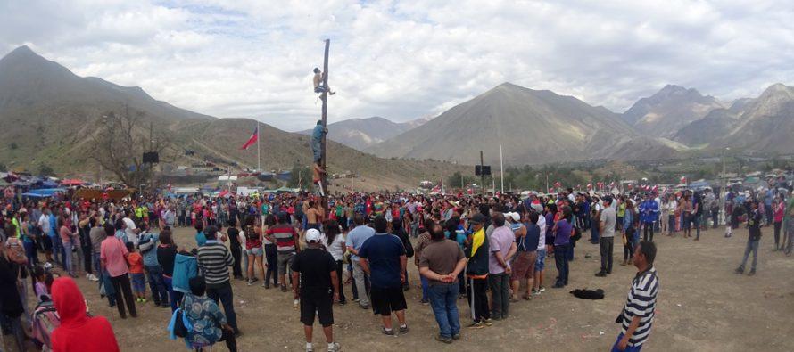 Pampilla de San Isidro 2015 fue el centro del rescate de tradiciones y grandes espectáculos