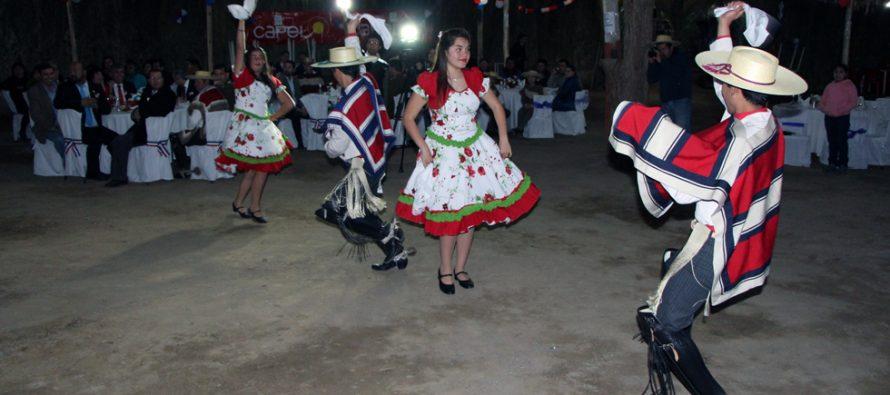 El 17 de septiembre se inaugurará Pampilla de San Isidro en la Ramada La Chascona