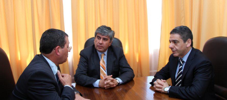 Gestionan con Bienestar de Carabineros para contar con nueva posta en Huanta