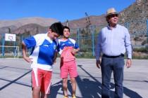 Club Deportivo Diaguitas recibe indumentaria deportiva para continuar con su labor