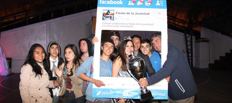 Colegio Antonio Varas se queda con el primer lugar olimpiadas de la juventud en Vicuña