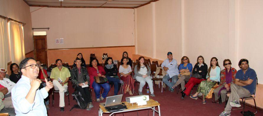 Incentivan el liderazgo y la comunicación a través de seminario de Corporación de Turismo