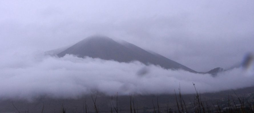 Jueves a viernes: Anuncian probables precipitaciones para sectores cordilleranos