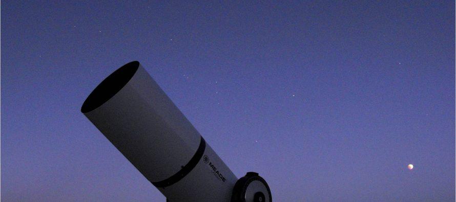 Actividades para disfrutar del eclipse total Luna de este domingo