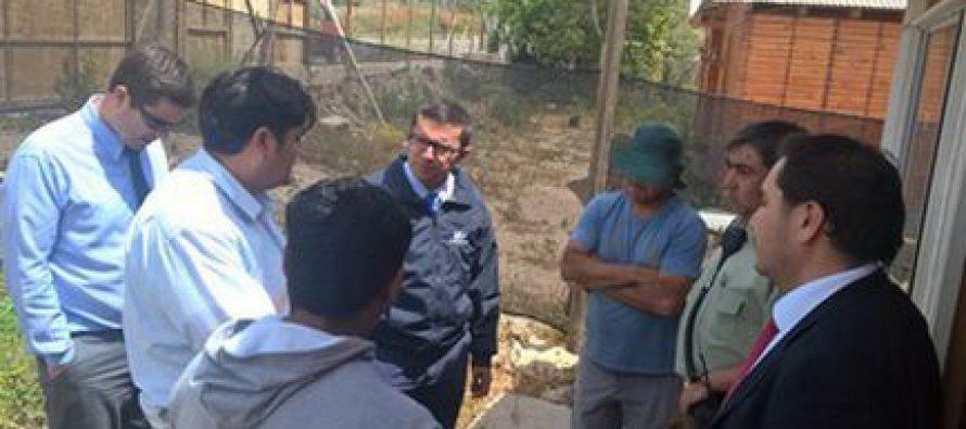 Imputados por robo quedaron en prisión preventiva e internación provisoria