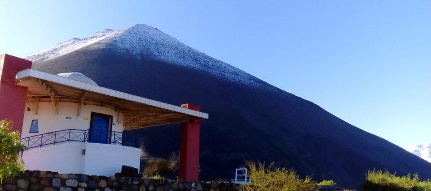 Observatorio Mamalluca presenta importantes avances para los turistas y comunidad elquina