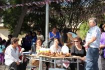 Una nueva versión de la Mateada Mistraliana se desarrollará este sábado en El Tambo