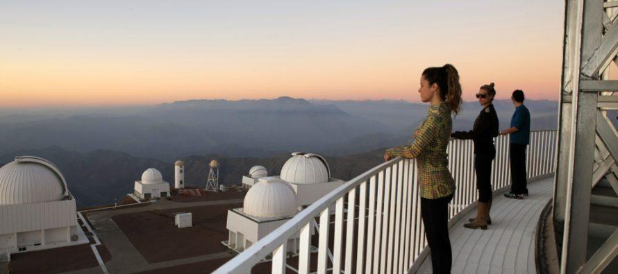 Astroturismo: Entregan indicadores del posicionamiento turístico de Chile a nivel internacional