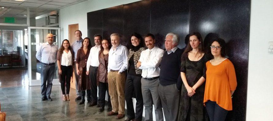 Crean inédita mesa de trabajo con observatorios científicos internacionales para potenciar el astroturismo