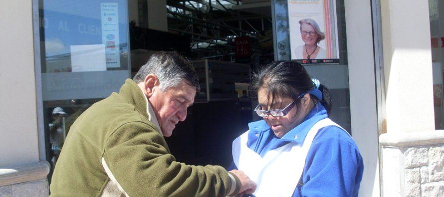 Fundación Coanil de La Serena realiza colecta nacional hoy en Vicuña