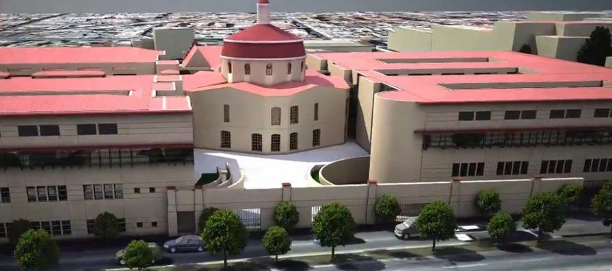 Gobierno recapacita y destina fondos para construcción de CDT de La Serena