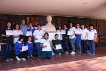 """Museo Gabriela Mistral finaliza exitosamente programa junto a Jardín Infantil """"Rayito de Sol"""""""