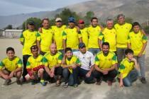 CD Unión Andacam cuenta con nueva indumentaria deportiva