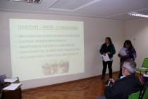 Consejos Consultivos de Salud presentan sus proyectos para desarrollarlos en la comuna