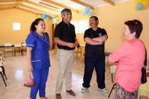 Realizan operativos dentales a bajo costo para vecinos de Vicuña
