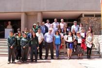 Madres de la Escuela Especial San Guillermo de Vicuña reciben capacitación en emprendimiento
