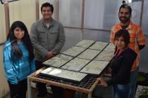 Estudiantes de la Escuela Familiar Agrícola del Valle de Elqui realizan práctica en CEAZA
