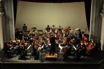 Banda Sinfónica Juvenil Jorge Peña Hen ofrecerá su último concierto de temporada en Vicuña