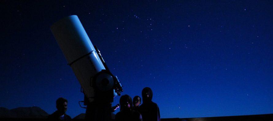 """Destacan al """"astroturismo"""" como herramienta clave en el desarrollo del turismo elquino"""