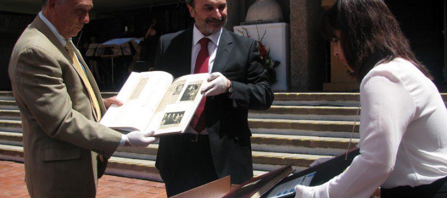 Museo Gabriela Mistral de Vicuña celebra el 70  aniversario de la obtención del Nobel