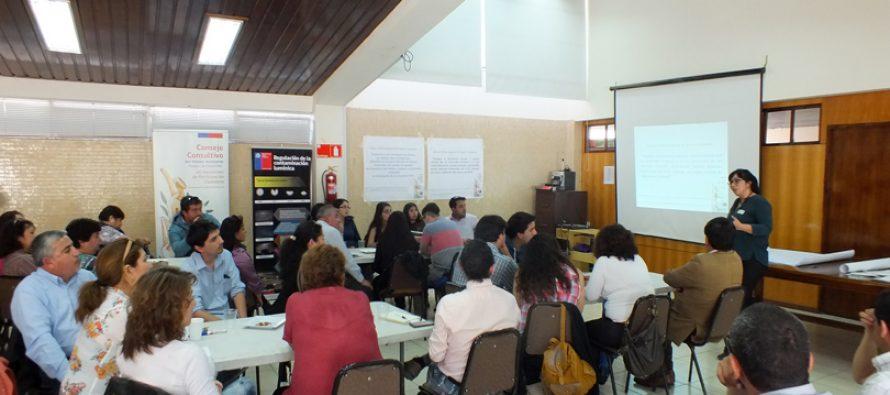 En Vicuña informarán consulta ciudadana sobre nueva política ambiental regional