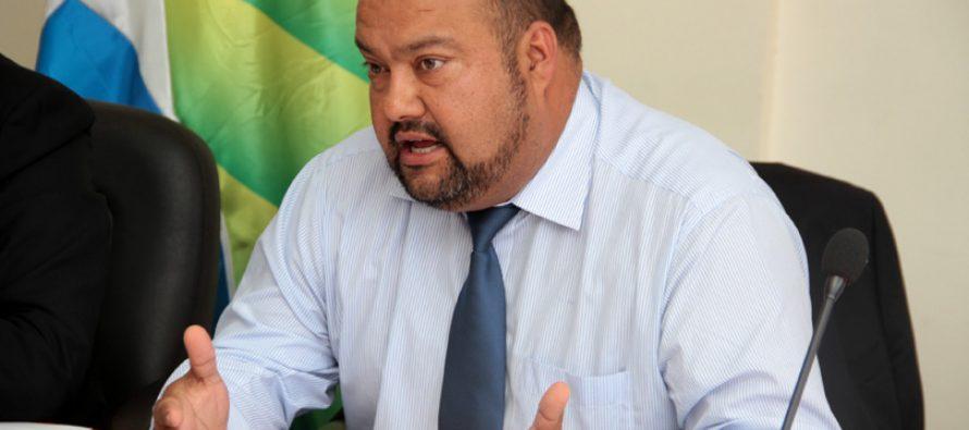CORE José Montoya demanda descentralización real y advierte que propuesta de Gobierno resta poder a las regiones