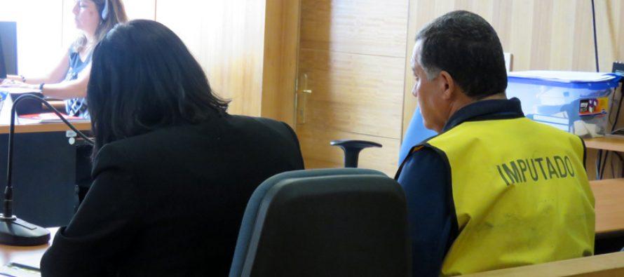 Corte de La Serena confirma condena de 7 años de presidio efectivo de profesor de Montegrande