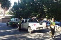 En Pisco Elqui Carabineros detuvo a conductor en estado de ebriedad