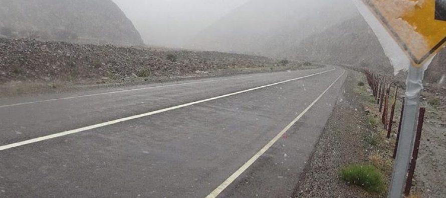 CEAZA Met pronostica que tormentas eléctricas se extenderían hasta este miércoles 8 de abril