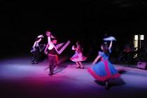 En Paihuano tuvo lugar el II Encuentro Internacional de Folclore
