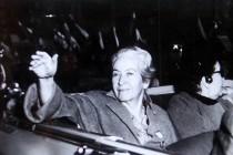 Misa de Réquiem recordará el LIX Aniversario de la muerte de Gabriela Mistral