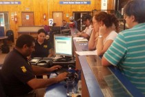 PDI  refuerza dotación en paso fronterizo de Agua Negra  por aumento de turistas