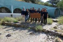 Más de mil personas visitaron el Banco Base de Semillas de INIA-Vicuña durante 2015
