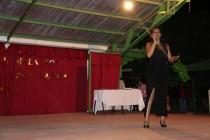 En Vicuña se quedó el primer lugar de la segunda versión del Festival de la voz de Marquesa